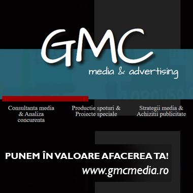GMC Media Banner