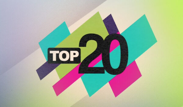 TOP 20 ORION FM