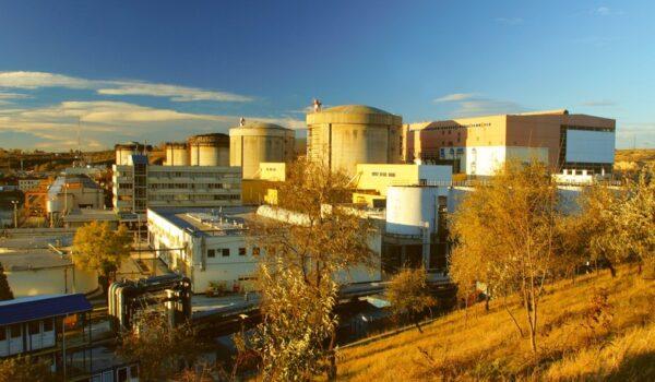 """Încă un laborator de fizică modernizat de """"Nuclearelectrica"""""""