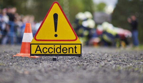 Tânăr motociclist rănit la Fetești.