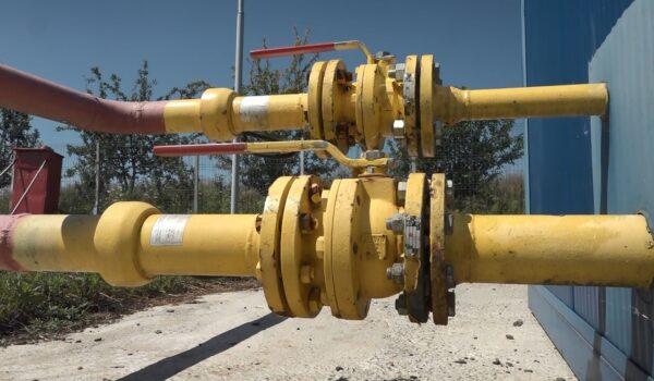 3700 de antecontracte pentru gaze, la Fetești.