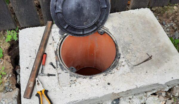 Stelnica a mai recepționat 64 de branșamente de canalizare